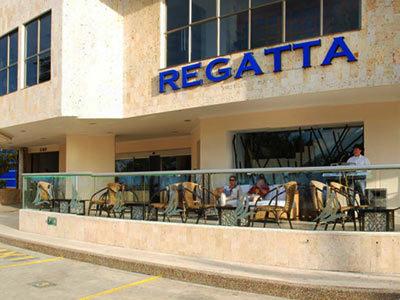 e2a3f592d231f Hotel regatta cartagena fotos