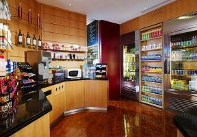 Hotel Courtyard By Marriott Paris Colombes