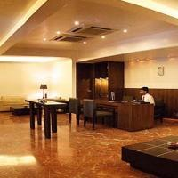 Hotel Justa The Residence Hyderabad