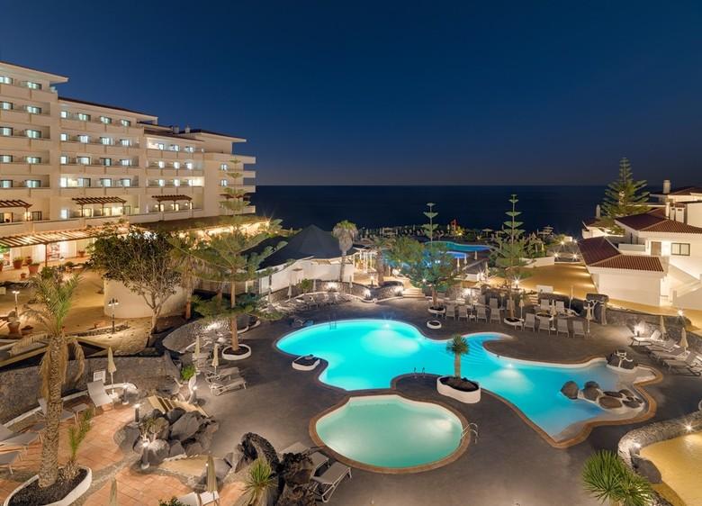 Hotel H10 Taburiente Playa Breña Baja La Palma Atrapalo Com