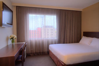 Hotel Leisure Inns Macquarie