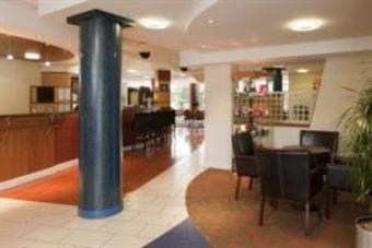 Hotel Holiday Inn Express Cardiff Bay