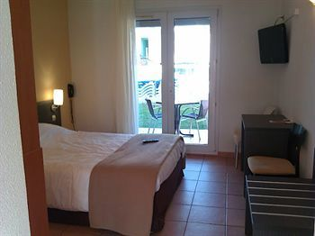 Inter-hotel Royal Aigues Mortes