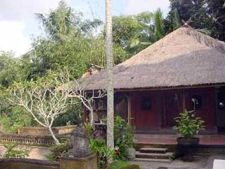Hotel Ulun Ubud Resort