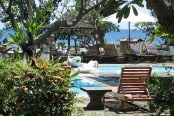 Hotel Bali Taman Beach Resort