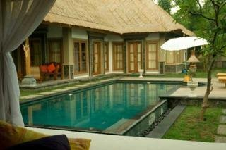 Hotel Taman Sari Bali Cottages
