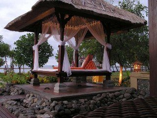 Hotel Boutique Amertha Bali Villas