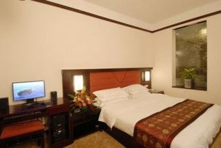 Hotel Huating Holiday Inn Guilin