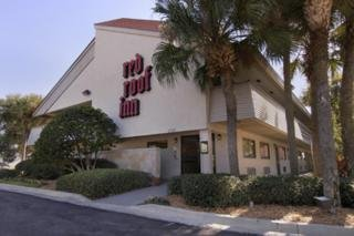 Hotel Red Roof Inn Tampa Busch