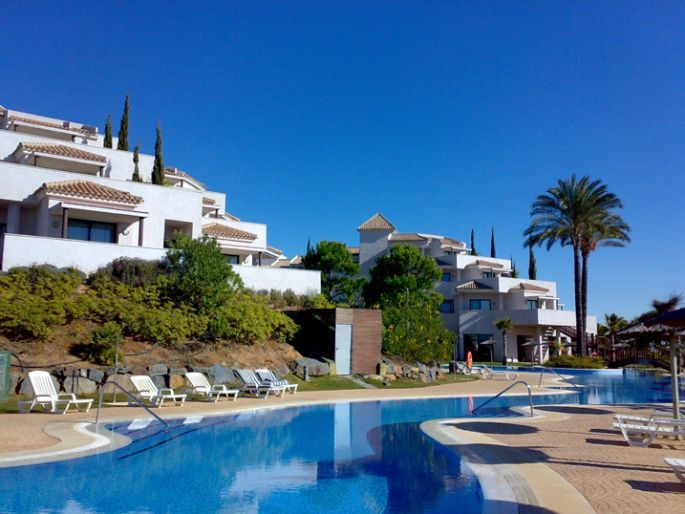 Apartamentos Precise Resort El Rompido The Club