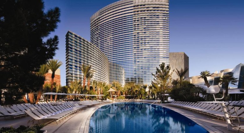 Hotel Aria Resort & Casino