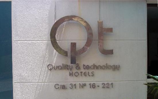 Hotel Qt Country Suites