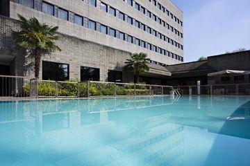 Hotel novotel milano nord ca 39 granda mil n - Piscina viale suzzani ...
