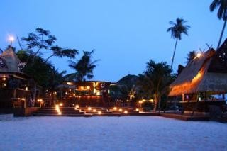 Hotel Cocohut Beach Resort And Spa