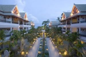 Hotel Kandaburi Resort & Spa