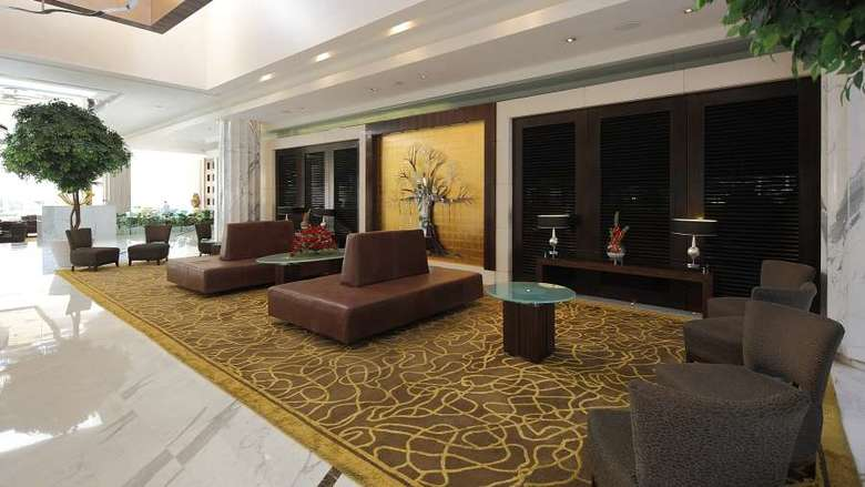 Hotel Grand New Delhi