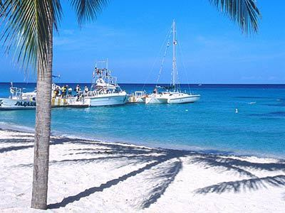 Hotel Holiday Villages White Sands Cozumel