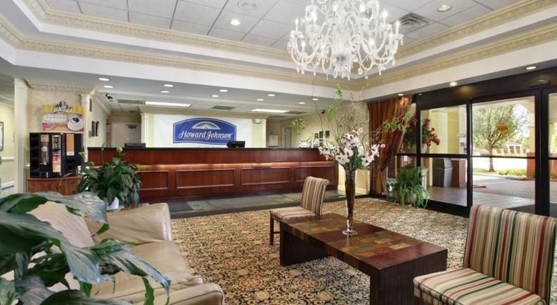 Howard Johnson Plaza Hotel Orlando Fl