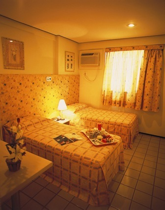 Hotel Solare Suites Number One