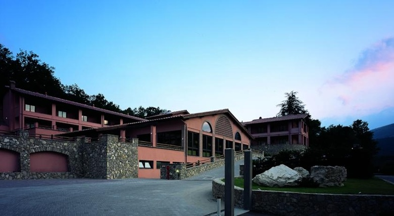 Hotel Meridiana Country