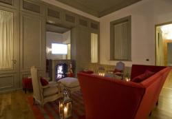 Why The Best Florence Hotels Rosso23