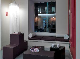 Hotel Chic Basic Atocha Madrid