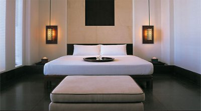 Hotel The Chedi (deluxe)