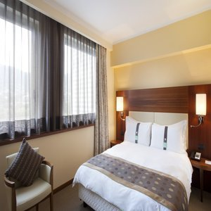 Hotel Holiday Inn Salerno Cava De' Tirreni