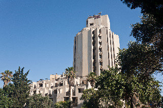 Hotel King Solomon Jerusalem