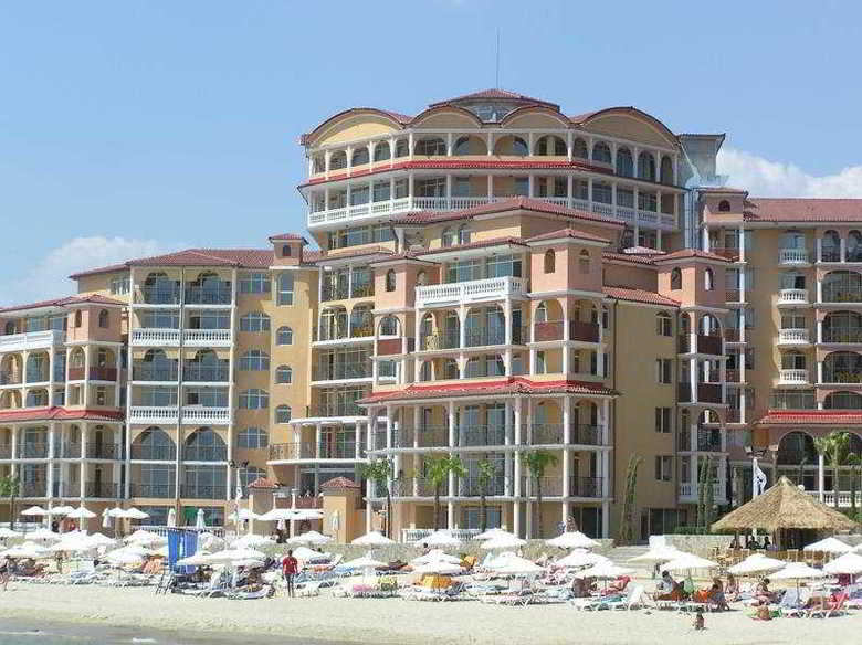 Andalusia Beach All Inclusive Hotel