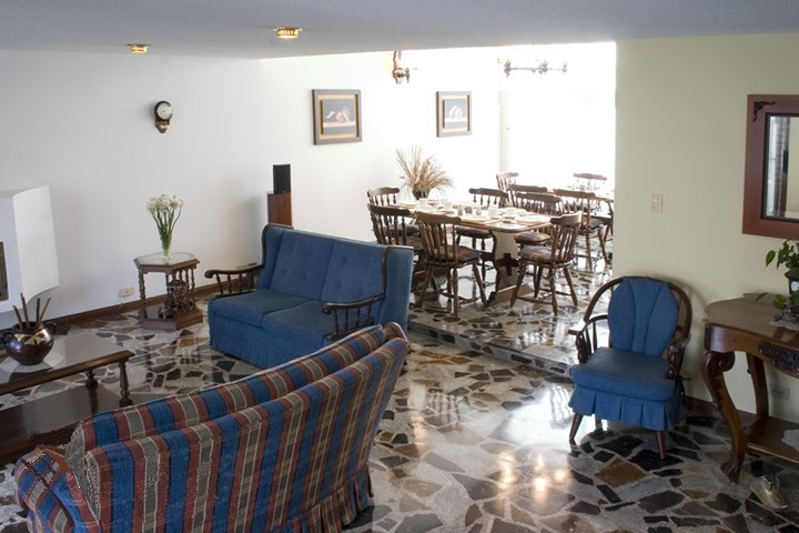 Hostal De Federman