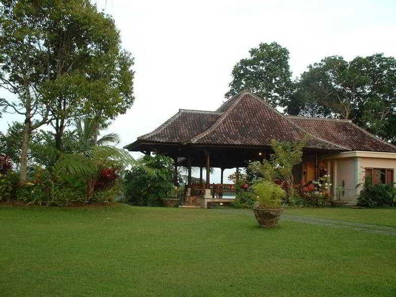Hotel Ijen Resort