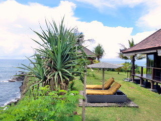 Hotel Gajah Mina Beach Resort