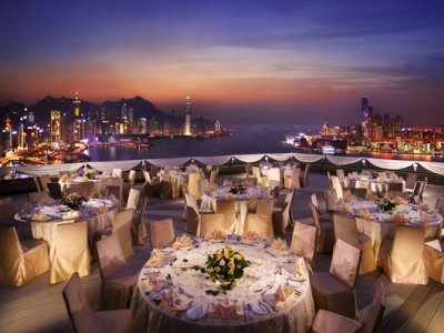 Hotel Harbour Grand Hong Kong