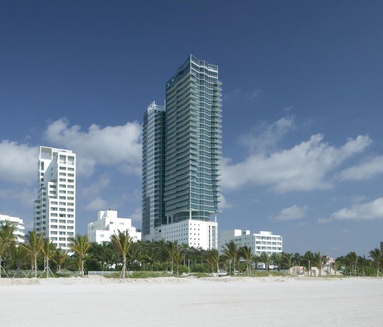 Hotel The Setai South Beach