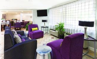 Hotel La Quinta Inn & Suites Miami Airport East