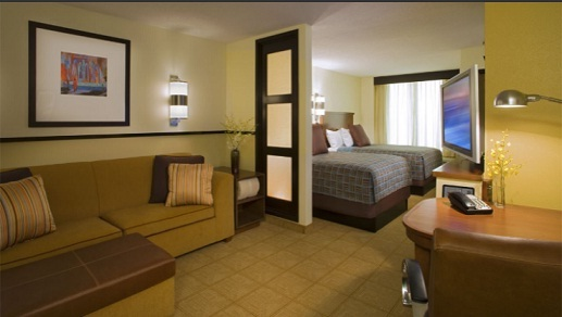 Hotel Hyatt Place Miami Airport West