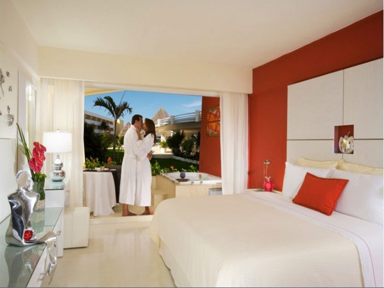 Hotel Temptation Resort & Spa All Inclusive - Adults Only-