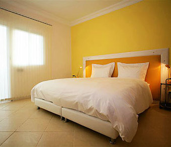 Hotel Flat Appart Slimania