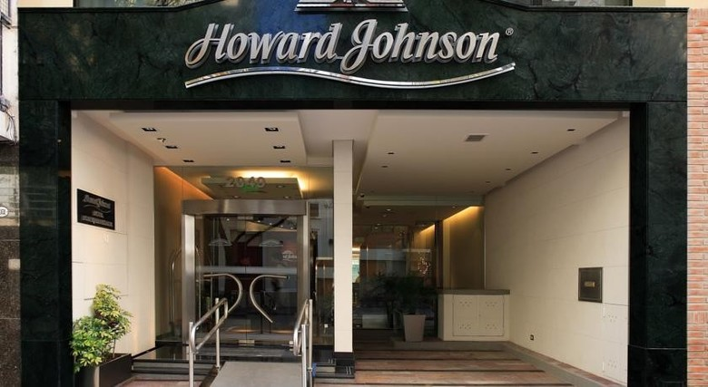 Hotel Howard Johnson Recoleta