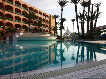 Hotel Marabout (.)