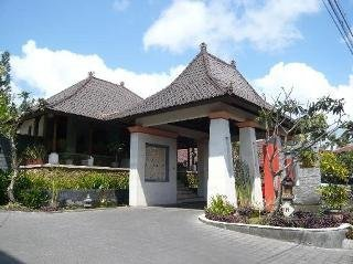 Hotel Bakung's Beach Cottage