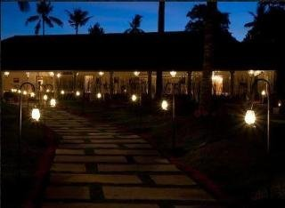 Hotel Boutique The Shaba