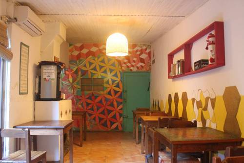 Hostal Unplugged Hostel