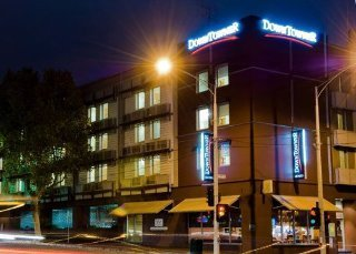 Hotel Quality Downtowner On Lygon