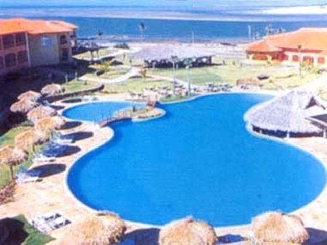Hotel Boa Vista Resort