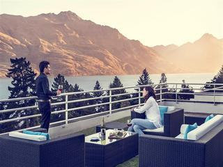 Hotel Mercure Queenstown Resort