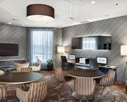 Hotel Hilton Montreal/laval