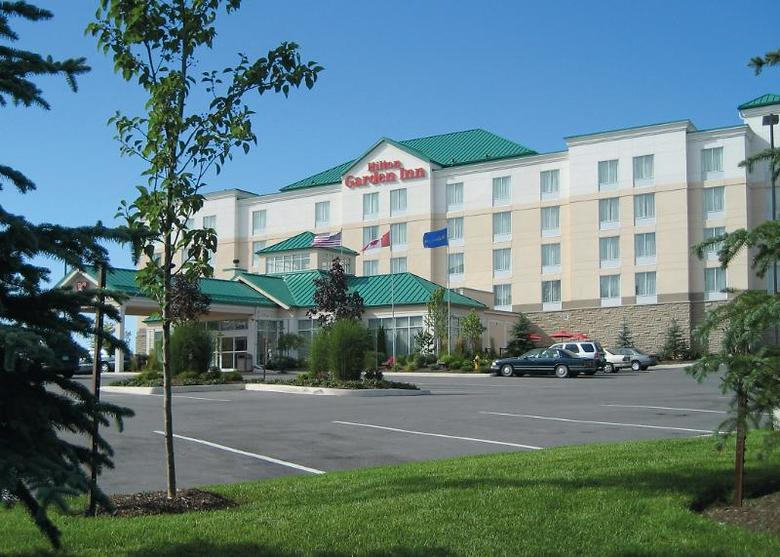 Hotel Hilton Garden Inn Niagara On The Lake