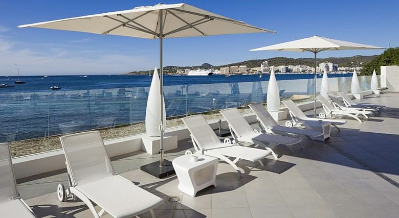Hotel Axelbeach Ibiza - Adults Only